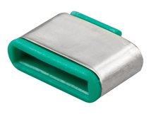 Lindy - Schloss für USB-C-Port - grün (Packung mit 10)
