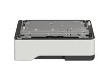 Lockable Tray - Medienschacht - 550 Blätter in 1 Schubladen (Trays) - für Lexmark B2338, B2442, B2546, B2650, MB2338, MB2442, MB2546, MB2650, MS421, XM1246, XM3250