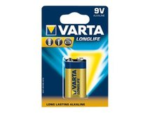 Longlife 04122 - Batterie 9V Alkalisch