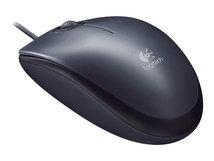 M90 - Maus - rechts- und linkshändig - optisch - kabelgebunden - USB