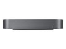 Mac mini - DTS - 1 x Core i3 3.6 GHz - RAM 8 GB - SSD 512 GB - UHD Graphics 630