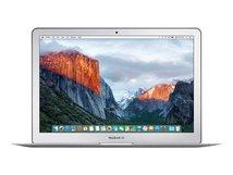 """MacBook Air - Core i7 2.2 GHz - macOS 10.12 Sierra - 8 GB RAM - 256 GB Flashspeicher - 33.8 cm (13.3"""") 1440 x 900"""