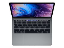 "MacBook Pro with Touch Bar - Core i5 2.4 GHz - Apple macOS Mojave 10.14 - 16 GB RAM - 1 TB SSD - 33.8 cm (13.3"") IPS 2560 x 1600 (WQXGA)"