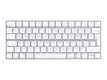Magic Keyboard - Tastatur - Bluetooth - Tschechisch - für 10.2-inch iPad; 10.5-inch iPad Air; iPad mini 5; iPhone 11, XR, XS, XS Max