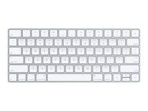 Magic Keyboard - Tastatur - Bluetooth - USA - für 10.2-inch iPad; 10.5-inch iPad Air; iPad mini 5; iPhone 11, XR, XS, XS Max