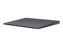 Magic Trackpad 2 - Trackpad - Multi-Touch - kabellos, kabelgebunden - Bluetooth 4.0 - Space-grau