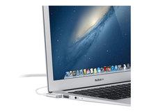 MagSafe to MagSafe 2 Converter - Adapter für Power Connector - MagSafe (W) bis MagSafe 2 (M) - für MacBook Air; MacBook Pro mit Retina display