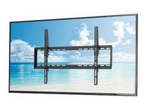 """Manhattan Monitor/TV Wall Mount (tiltable), 1 screen, 37-70"""", Vesa 200x200 to 600x400mm, Max 35kg, Black, Box - Mount für LCD TV - Stahl - Schwarz - Bildschirmgröße: 94-177.8 cm (37""""-70"""") - Wandmontage"""