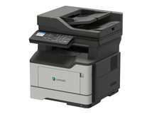 MB2338adw - Multifunktionsdrucker - s/w - Laser - 215.9 x 355.6 mm (Original) - A4/Legal (Medien)