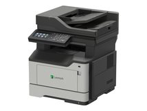 MB2442adwe - Multifunktionsdrucker - s/w - Laser - 215.9 x 355.6 mm (Original) - A4/Legal (Medien)