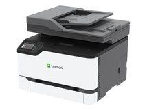MC3426adw - Multifunktionsdrucker - Farbe - Laser - 216 x 356 mm (Original) - A4/Legal (Medien)
