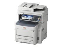 MC770dnfax - Multifunktionsdrucker - Farbe - LED - A4 (210 x 297 mm) (Original) - A4 (Medien)