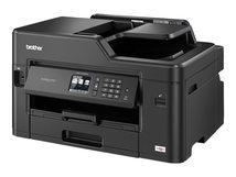 MFC-J5330DW - Multifunktionsdrucker - Farbe - Tintenstrahl - Legal (216 x 356 mm) (Original) - A3/Ledger (Medien)
