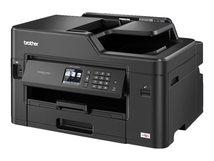 MFC-J5335DW - Multifunktionsdrucker - Farbe - Tintenstrahl - Legal (216 x 356 mm) (Original) - A3/Ledger (Medien)