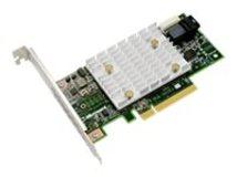 Microsemi Adaptec HBA 1100 4i - Speicher-Controller - 4 Sender/Kanal - SATA 6Gb/s / SAS 12Gb/s Low-Profile - 12 Gbit/s - PCIe 3.0 x8