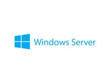 Microsoft Windows Server 2019 - Lizenz - 5 Benutzer-CALs - OEM - für ThinkSystem SR250; SR530; SR590; SR630; SR645; SR650; SR665; ST250; ST50; ST550