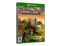 Minecraft Master Collection - Xbox One - BD-ROM - Deutsch - Deutschland