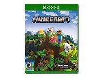 Minecraft Starter Collection - Xbox One - BD-ROM - Deutsch - Deutschland