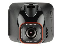 Mio MiVue C570 - Kamera für Armaturenbrett - 1080p / 30 BpS - GPS - G-Sensor