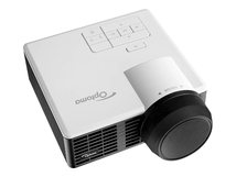 ML1050ST - DLP-Projektor - LED - 3D - 1000 lm - WXGA (1280 x 800)