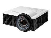ML750ST - DLP-Projektor - LED - 3D - 800 lm - WXGA (1280 x 800)
