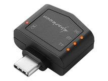Mobile DAC PD - USB DAC - 24-Bit - 96 kHz - 100 dB S/N - Stereo