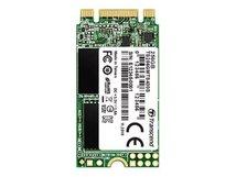 MTS430S - Solid-State-Disk - 128 GB - intern - M.2 2242 - SATA 6Gb/s
