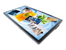 """Multi-touch Display C5567PW - LED-Monitor - 139.7 cm (55"""") - offener Rahmen - Touchscreen - 1920 x 1080 Full HD (1080p)"""