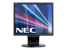 "MultiSync E172M - LED-Monitor - 43.27 cm (17"") - 1280 x 1024 @ 60 Hz - TN - 250 cd/m²"