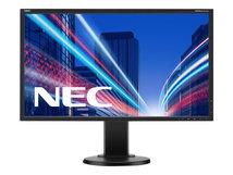 "MultiSync E223W - LED-Monitor - 55.9 cm (22"") - 1680 x 1050 720p @ 60 Hz - TN - 250 cd/m²"