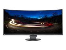 """MultiSync EX341R - LED-Monitor - gebogen - 86.4 cm (34"""") - 3440 x 1440 - VA"""