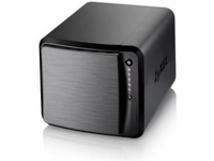NAS542-EU0101F, 4 TB, Festplatte, Festplatte, Serial ATA II, 1000 GB, 2.5/3.5 Zoll