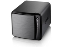 NAS542-EU0101F, 8 TB, Festplatte, Festplatte, Serial ATA II, 2000 GB, 2.5/3.5 Zoll