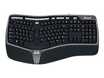 Natural Ergonomic Keyboard 4000 for Business - Tastatur - USB - Deutsch