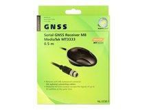 Navilock NL-3330 - GPS-/GLONASS-/GALILEO-Empfängermodul