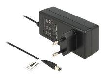 Navilock - Stromversorgung - 36 Watt - 3 A (Gleichstromstecker 5,5 x 2 mm)