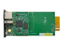 Network M2 - Fernverwaltungsadapter - Gigabit Ethernet x 1 - für 5P 1500 RACKMOUNT
