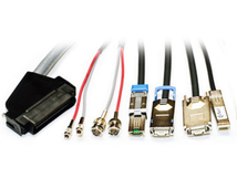 - Netzwerkkabel - LC Multi-Mode (M) bis LC Multi-Mode (M) - 3 m - Glasfaser - OM3