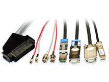 - Netzwerkkabel - LC Multi-Mode (M) bis LC Multi-Mode (M) - 5 m - Glasfaser - OM3