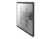 """NewStar FPMA-W915 - Wandhalterung für LCD-Display (full-motion) - Silber - Bildschirmgröße: 25.4-101.6 cm (10""""-40"""")"""