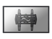 """NewStar LED-W120 - Halterung für LCD-Display (fest) - Schwarz - Bildschirmgröße: 55.9-101.6 cm (22""""-40"""") - Wandmontage"""