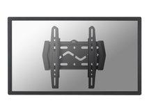 """NewStar LED-W120 - Klammer - für LCD-Display (fest) - Schwarz - Bildschirmgröße: 55.9-101.6 cm (22""""-40"""") - Wandmontage"""