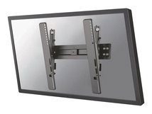 """NewStar LED-W450 - Halterung für LCD-Display (neigen) - Schwarz - Bildschirmgröße: 81.3-139.7 cm (32""""-55"""") - Wandmontage"""