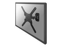 """NewStar NeoMounts NM-W325 - Wandhalterung für LCD-Display (full-motion) - Schwarz - Bildschirmgröße: 58.4-139.7 cm (23""""-55"""")"""