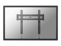 """NewStar NeoMounts NM-W340 - Klammer - für LCD-Display (fest) - Schwarz - Bildschirmgröße: 81.3-139.7 cm (32""""-55"""") - Wandmontage"""