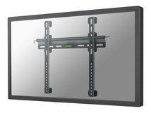 """NewStar PLASMA-W040 - Wandhalterung für LCD-/Plasmafernseher (fest) - Schwarz - Bildschirmgröße: 55.9-106.7 cm (23""""-52"""")"""