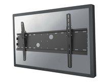 """NewStar PLASMA-W100 - Halterung für LCD-/Plasmafernseher (fest) - Schwarz - Bildschirmgröße: 94-216 cm (37""""-85"""") - Wandmontage"""
