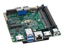 Next Unit of Computing Board NUC7I3DNBE - Motherboard - UCFF - Intel Core i3 7100U - USB 3.0 - Gigabit LAN