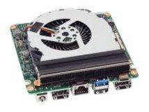 Next Unit of Computing Board NUC8I3PNB - Motherboard - UCFF - Intel Core i3 8145U - USB 3.1 - Gigabit LAN