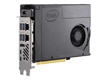 Next Unit of Computing Kit 9 Pro Compute Element - NUC9V7QNB - Karte - Core i7 9850H / 2.6 GHz - RAM 0 GB - kein HDD